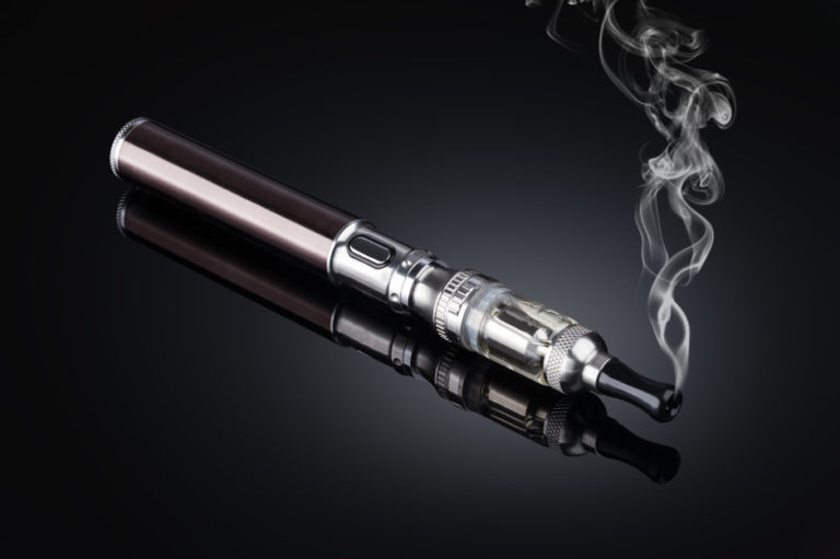 Comment fonctionne une cigarette électronique?