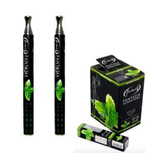 E-cigarette fantasia