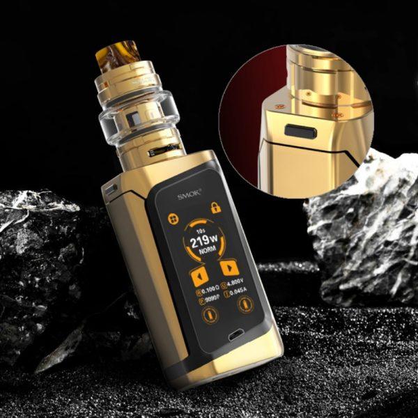 smok-kit-morph -2019 electronique cigarette market vap