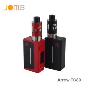 """E-cigarette JOMO TECH """"ARROW 80W"""""""