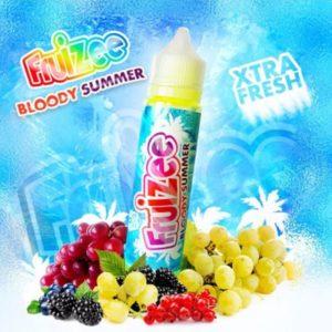 « Bloody summer E-liquide »  10ML/50ML FRUIZEE